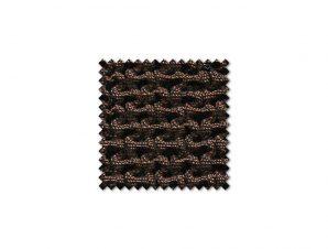 Ελαστικά καλύμματα γωνιακού καναπέ Bielastic Alaska-Αριστερη-Καφέ