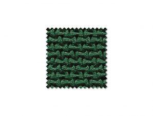 Ελαστικά καλύμματα γωνιακού καναπέ με κοντό μπράτσο Bielastic Alaska-Αριστερη-Πράσινο