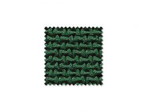 Ελαστικά καλύμματα γωνιακού καναπέ με κοντό μπράτσο Bielastic Alaska-Δεξια-Πράσινο