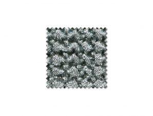 Ελαστικά Καλύμματα Καναπέ Κρεβάτι Super Stretch Milos – C/17 Ασπρόμαυρο