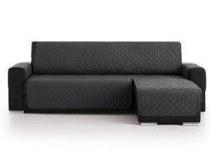 Σταθερά Καλύμματα Καναπέ Γωνία Universal Quilt – C/10 Γκρι – Γωνία 280cm
