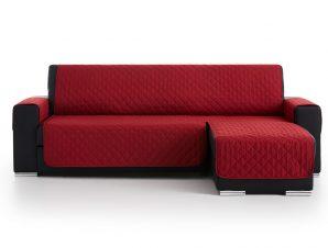 Σταθερά Καλύμματα Καναπέ Γωνία Universal Quilt – C/5 Μπορντώ – Γωνία 280cm