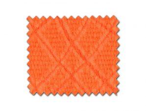 Ελαστικά Καλύμματα Μπερζέρας Karen-Πορτοκαλί