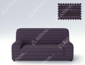 Ελαστικά καλύμματα καναπέ Ibiza-Πολυθρόνα-Μπλε-10+ Χρώματα Διαθέσιμα-Καλύμματα Σαλονιού