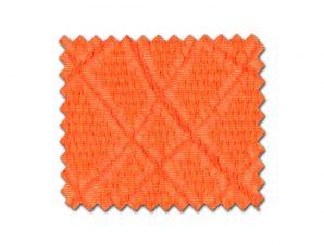 Ύφασμα Karen-Πορτοκαλί