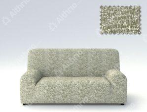 Ελαστικά καλύμματα καναπέ Malta-Μινκ-Βιζον-Τετραθέσιος-5 Χρώματα Διαθέσιμα