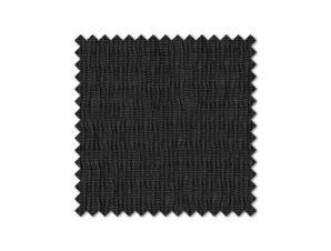 Ελαστικά καλύμματα γωνιακού καναπέ Peru-Αριστερη-Μαύρο