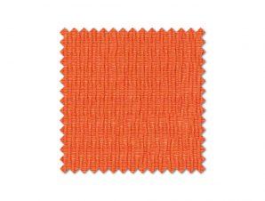 Ελαστικά καλύμματα γωνιακού καναπέ Peru-Αριστερη-Πορτοκαλί
