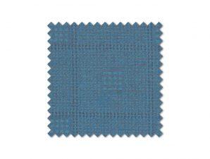 Ελαστικά καλύμματα καναπέ με ξύλινα μπράτσα Tania-Τριθέσιος-Γαλάζιο-10+ Χρώματα Διαθέσιμα-Καλύμματα Σαλονιού