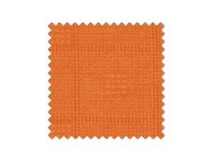 Ύφασμα Tania-Πορτοκαλί