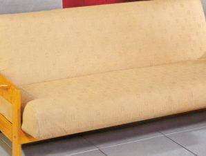 Ελαστικά καλύμματα καναπέ με ξύλινα μπράτσα Tania-Τριθέσιος-Μπεζ-10+ Χρώματα Διαθέσιμα-Καλύμματα Σαλονιού