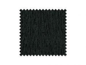 Ελαστικά καλύμματα γωνιακού καναπέ Valencia-Αριστερη-Μαύρο