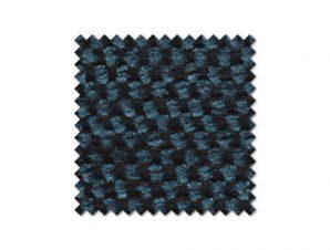 Ελαστικά καλύμματα γωνιακού καναπέ Bielastic Viena-Δεξια-Μπλε